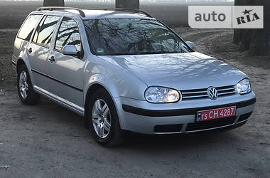 Volkswagen Golf IV 2000 в Бердичеве