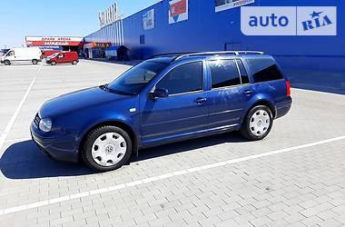 Volkswagen Golf IV 2003 в Виннице