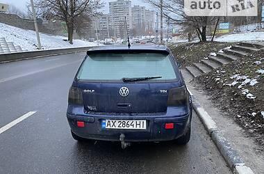 Volkswagen Golf IV 1998 в Харькове