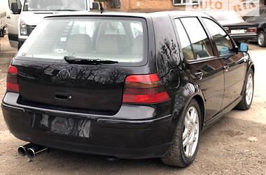 Volkswagen Golf IV 2000 в Львові