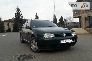 Volkswagen Golf IV 1998 в Коломые