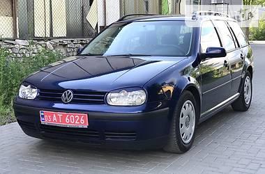 Универсал Volkswagen Golf IV 2006 в Сарнах