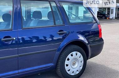 Унiверсал Volkswagen Golf IV 2003 в Києві