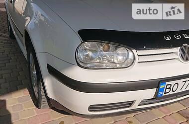 Универсал Volkswagen Golf IV 2003 в Бучаче