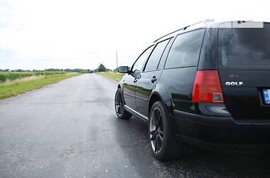 Универсал Volkswagen Golf IV 2001 в Чернигове