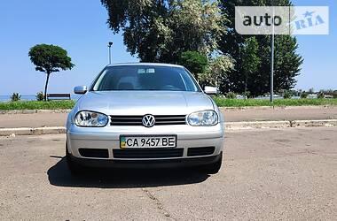 Хэтчбек Volkswagen Golf IV 2000 в Черкассах