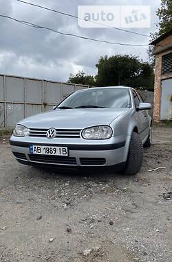 Хетчбек Volkswagen Golf IV 2001 в Вінниці