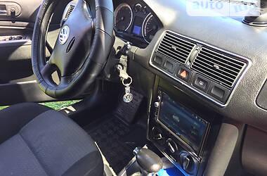 Хэтчбек Volkswagen Golf IV 2003 в Корсуне-Шевченковском