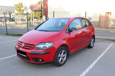 Volkswagen Golf Plus 2008 в Одессе