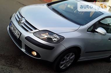 Volkswagen Golf Plus 2008 в Черноморске