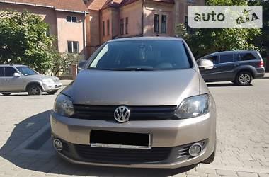 Volkswagen Golf Plus 2012 в Чернівцях
