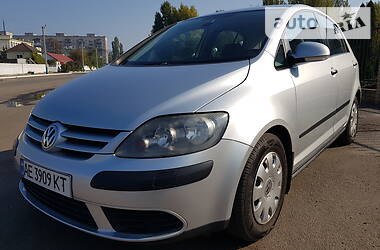 Volkswagen Golf Plus 2005 в Днепре