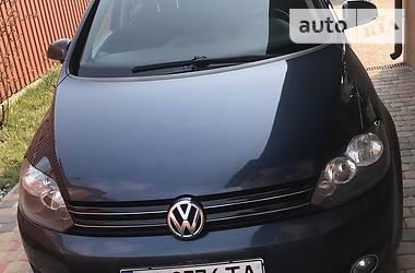Volkswagen Golf Plus 2012 в Киеве