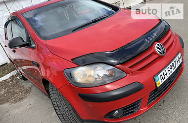 Volkswagen Golf Plus 2008 в Ирпене