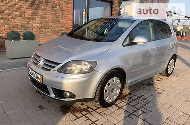 Volkswagen Golf Plus 2009 в Белой Церкви