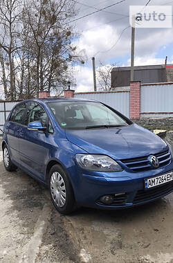 Volkswagen Golf Plus 2007 в Житомире