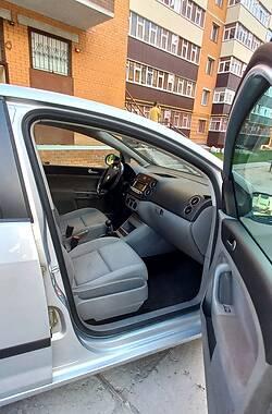 Хетчбек Volkswagen Golf Plus 2006 в Сумах