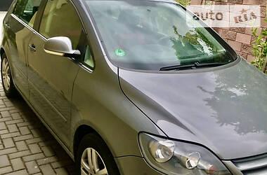 Хэтчбек Volkswagen Golf Plus 2006 в Здолбунове