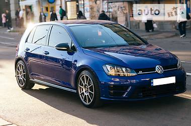 Volkswagen Golf R BlueMotion