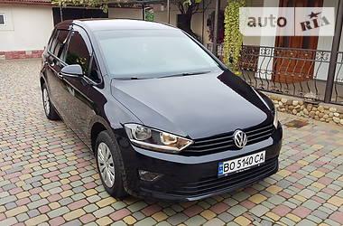Универсал Volkswagen Golf Sportsvan 2015 в Теребовле