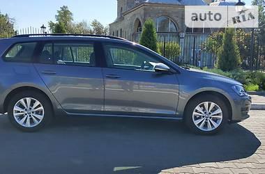 Универсал Volkswagen Golf Sportsvan 2017 в Одессе