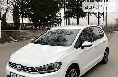 Volkswagen Golf Sportsvan 2017 в Новограде-Волынском