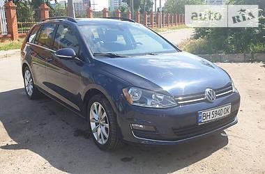 Универсал Volkswagen Golf Sportsvan 2015 в Одессе