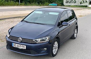 Унiверсал Volkswagen Golf Sportsvan 2014 в Дніпрі
