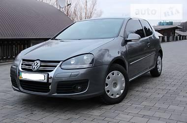 Volkswagen Golf V 2008 в Днепре