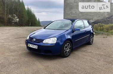 Volkswagen Golf V 2005 в Рогатині
