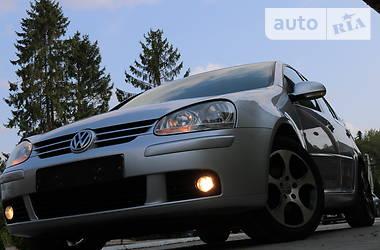 Volkswagen Golf V 2007 в Трускавце