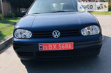 Volkswagen Golf V 2002 в Луцке