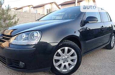 Volkswagen Golf V 2007 в Одессе