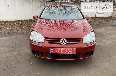 Volkswagen Golf V 2005 в Полтаве