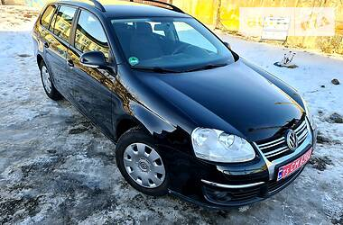 Volkswagen Golf V 2009 в Полтаве