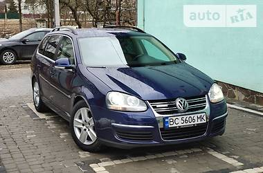 Volkswagen Golf V 2008 в Стрые