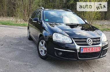 Volkswagen Golf V 2008 в Луцке