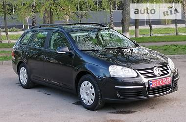 Volkswagen Golf V 2008 в Белой Церкви