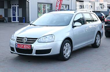Volkswagen Golf V 2009 в Сарнах