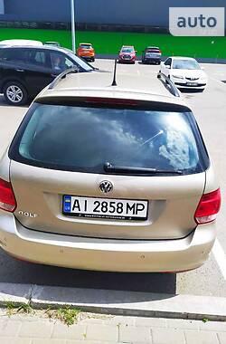 Универсал Volkswagen Golf V 2007 в Киеве
