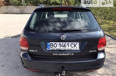 Универсал Volkswagen Golf V 2008 в Борщеве
