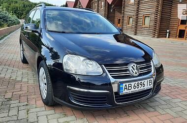 Универсал Volkswagen Golf V 2007 в Виннице