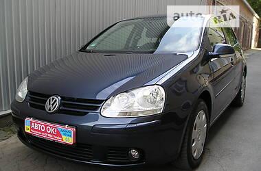 Хэтчбек Volkswagen Golf V 2006 в Виннице