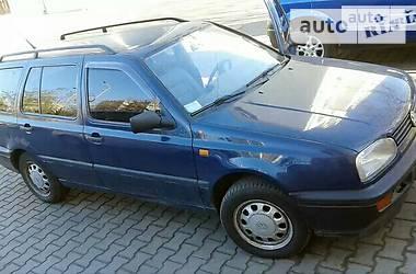 Volkswagen Golf Variant  1995