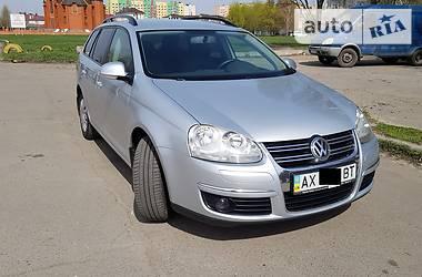 Volkswagen Golf Variant 2008 в Харькове