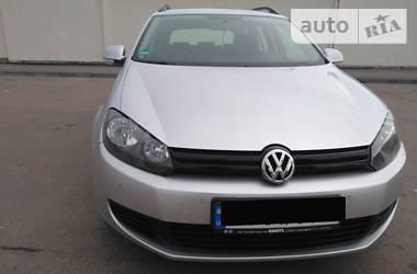 Volkswagen Golf Variant 2011 в Стрые