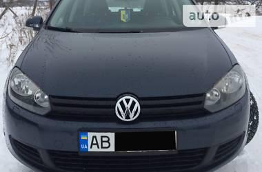 Volkswagen Golf VI 2010 в Виннице