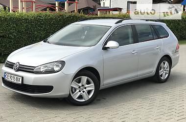 Volkswagen Golf VI 2009 в Коломые