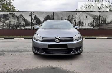 Volkswagen Golf VI 2012 в Чернигове