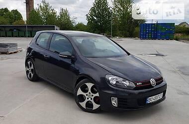 Volkswagen Golf VI 2012 в Чорткове